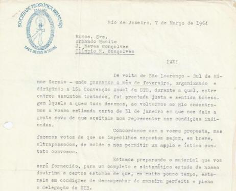 carta1964.3.7